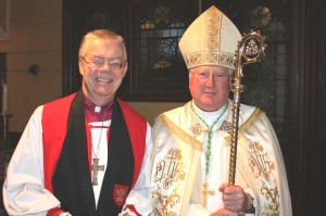 Two Bishop's