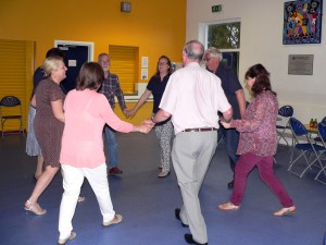 Pocklington C2 ceilidh