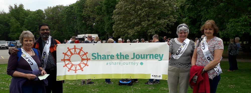 CAFOD Middlesbrough Blog